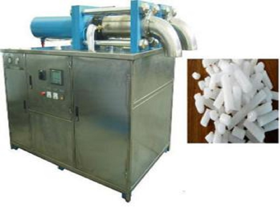 Dry Ice Machine has good qualities In Sinocean
