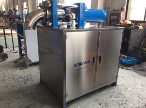 Dry Ice Pelletizer JH200