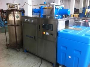 Dry Ice Block Machine JHK100