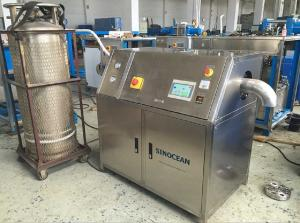 Dry Ice Pelletizer JH50