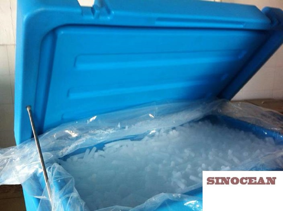 Sinocean Dry Ice Supply – Fresh,Flexible and Reliable