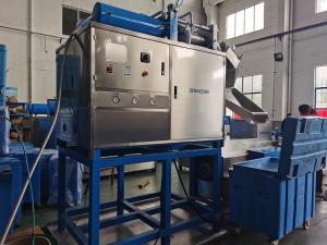 Dry Ice Pelletizer JH500